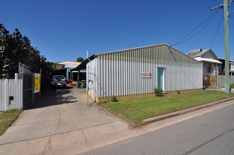 99 Perkins Street SOUTH TOWNSVILLE QLD 4810