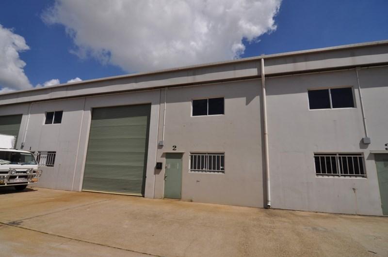 2/58 Keane Street CURRAJONG QLD 4812