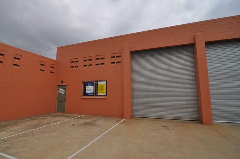 9/106 Dalrymple Road CURRAJONG QLD 4812