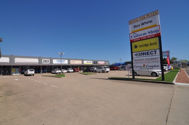 Shop A, 263 Charters Towers Road MYSTERTON QLD 4812