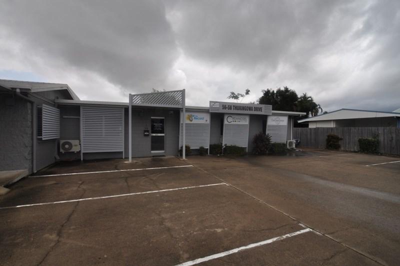 Suite 3, 56-58 Thuringowa Drive KIRWAN QLD 4817