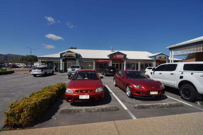 Shop 4/2 Kern Brothers Drive KIRWAN QLD 4817