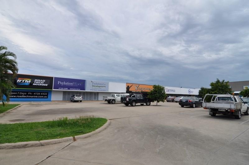 Shop 2, 238 Woolcock Street CURRAJONG QLD 4812