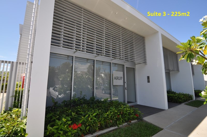 3/5-7 Barlow Street SOUTH TOWNSVILLE QLD 4810