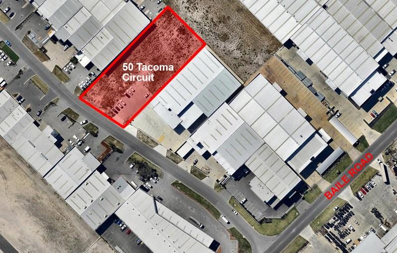 50 Tacoma Circuit CANNING VALE WA 6155