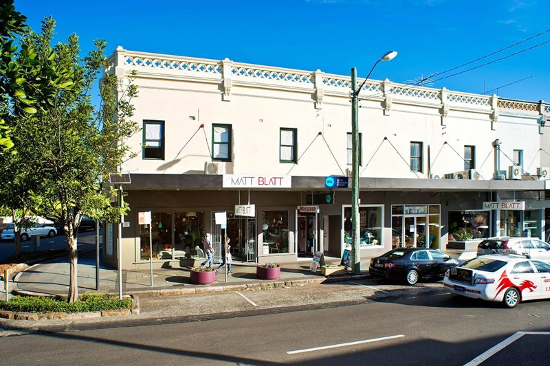 244-250 Darling Street BALMAIN NSW 2041