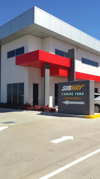 Lot 33 Centurion Drive PAGET QLD 4740