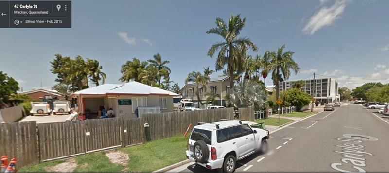 37 Carlyle Street MACKAY QLD 4740