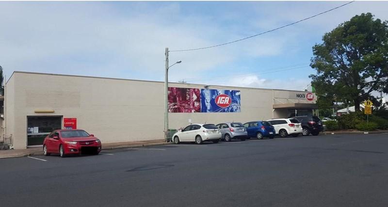 15 MOORE STREET MACKAY QLD 4740