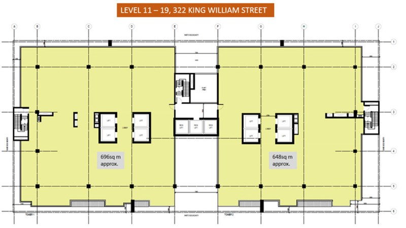 322 King William Street ADELAIDE SA 5000