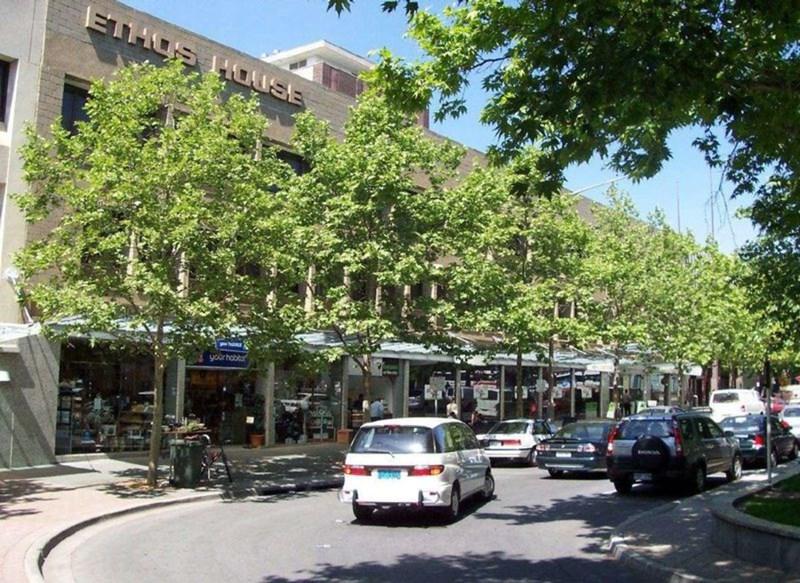 28-36 Ainslie Place CITY ACT 2601