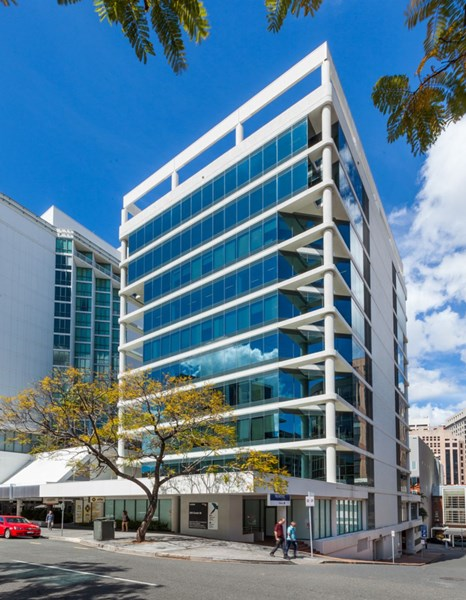 200 Creek Street BRISBANE CITY QLD 4000
