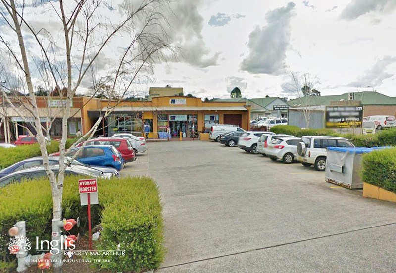 Shop 1, 268 Argyle Street MOSS VALE NSW 2577