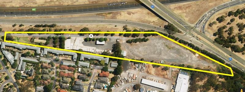 1 Yarra Boulevard KEW VIC 3101