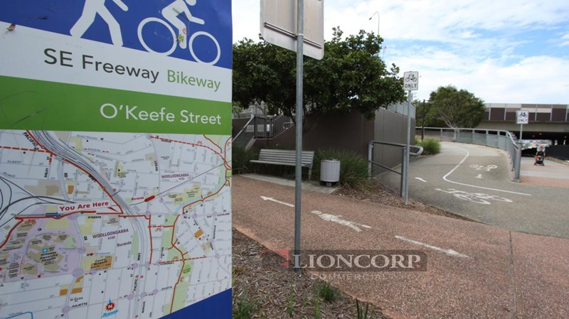 48 Okeefe Street WOOLLOONGABBA QLD 4102