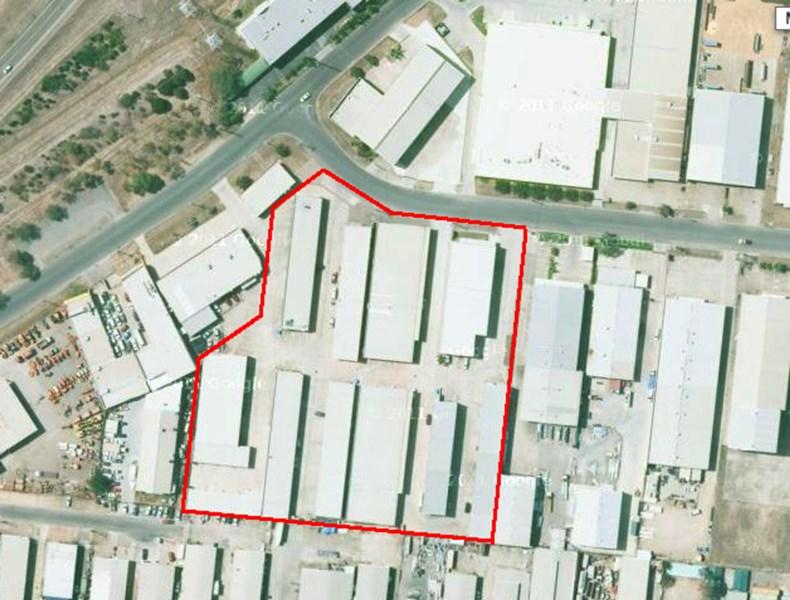 58-62 Keane Street CURRAJONG QLD 4812