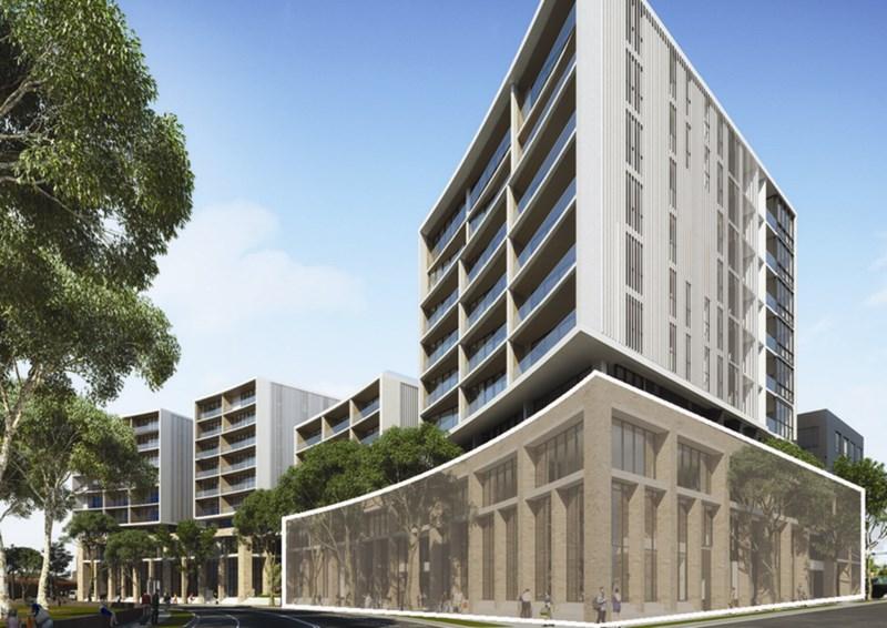 87 Bay Street GLEBE NSW 2037