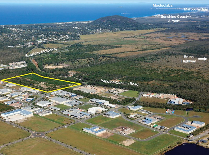 Lot 1 Quanda Road COOLUM BEACH QLD 4573