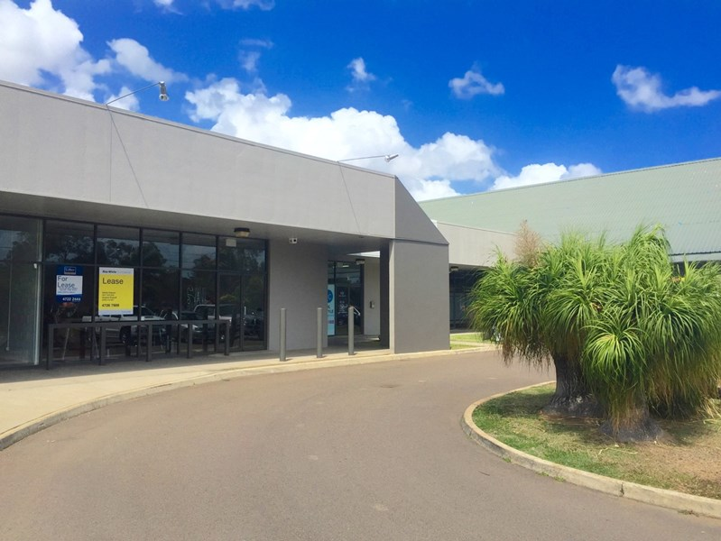 17a/36 Kings Road HYDE PARK QLD 4812