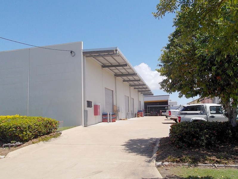 B2/3 Reardon Street CURRAJONG QLD 4812