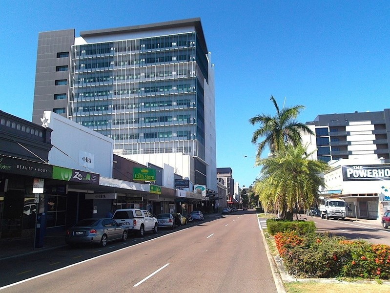 471 Flinders Street TOWNSVILLE CITY QLD 4810