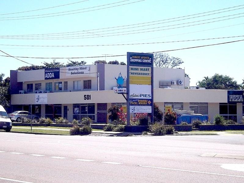 16/581 Ross River Road KIRWAN QLD 4817
