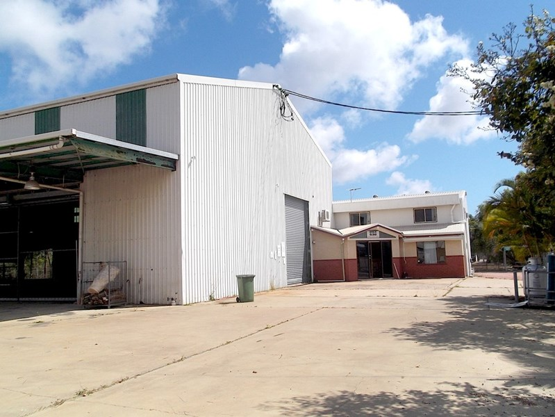 54-62 Enterprise Street BOHLE QLD 4818