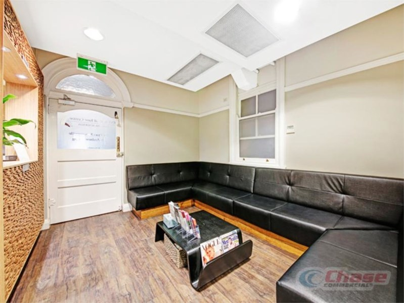 155 Wickham Terrace SPRING HILL QLD 4000