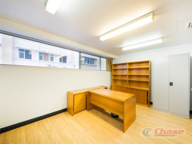 12/201 Wickham Terrace SPRING HILL QLD 4000