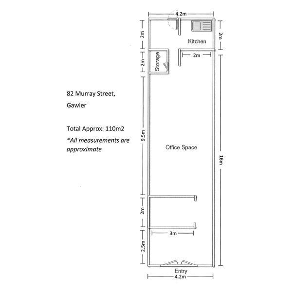 82 Murray Street GAWLER SA 5118