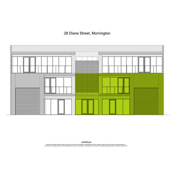 28 Diane Street MORNINGTON VIC 3931
