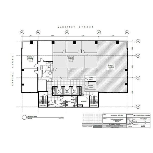 Level 12/46 Edward Street BRISBANE CITY QLD 4000