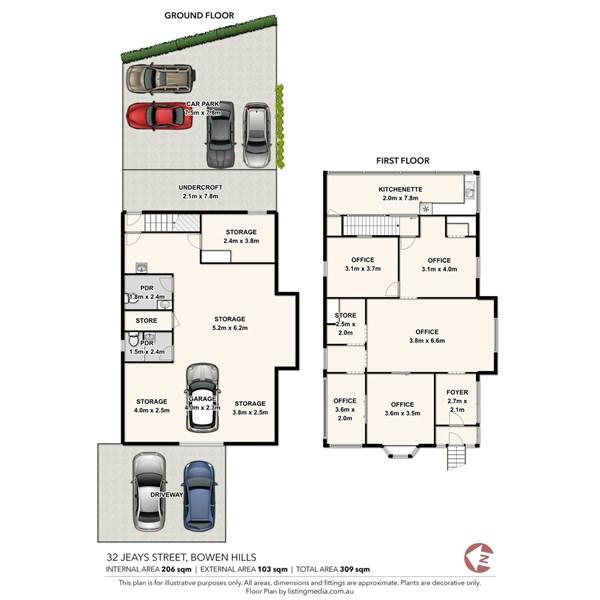 32 Jeays Street BOWEN HILLS QLD 4006