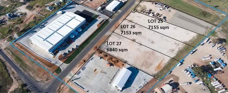 Lot 27 Osborne Street CHINCHILLA QLD 4413
