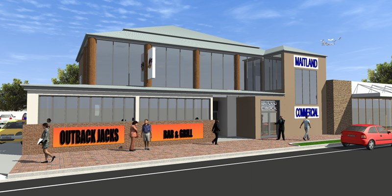 5 Ken Tubman Drive MAITLAND NSW 2320