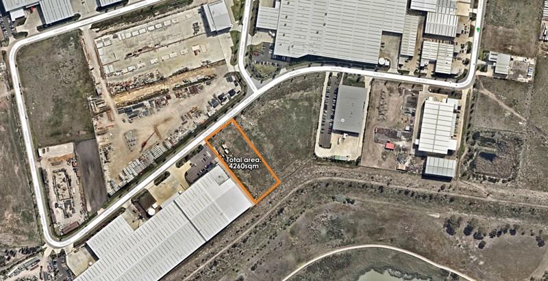 Lot 11/Warehouse 'A' Drake Boulevard ALTONA VIC 3018