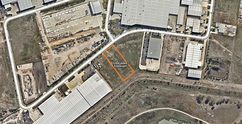 Lot 11/Warehouse 'B' Drake Boulevard ALTONA VIC 3018
