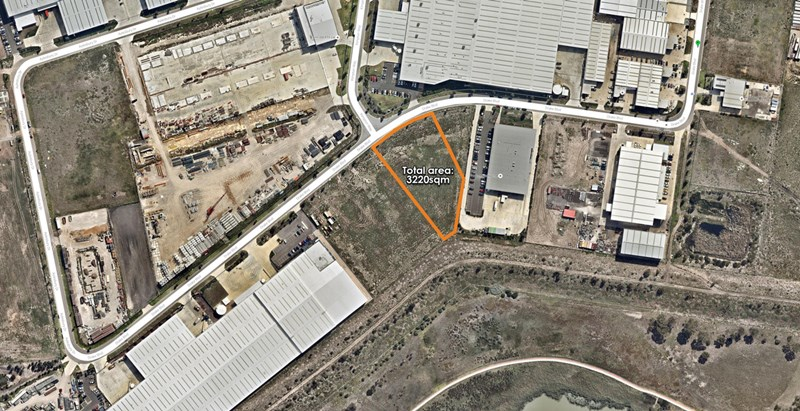 Lot 11/Warehouse 'C' Drake Boulevard ALTONA VIC 3018