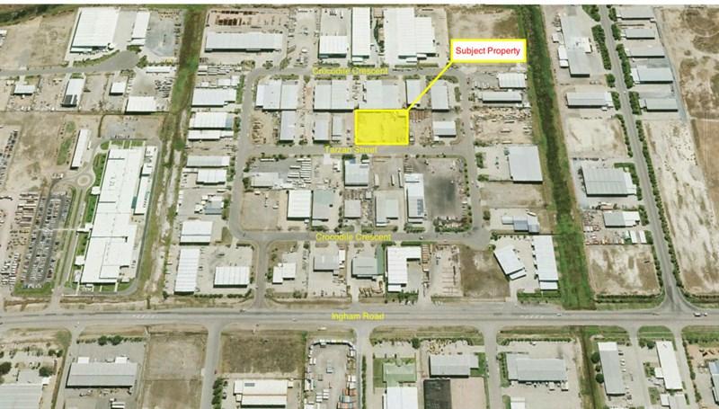 9-15 Tarzan Street MOUNT ST JOHN QLD 4818
