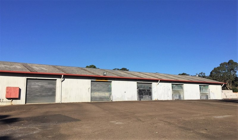 Campbelltown Region Menangle Road CAMPBELLTOWN NSW 2560