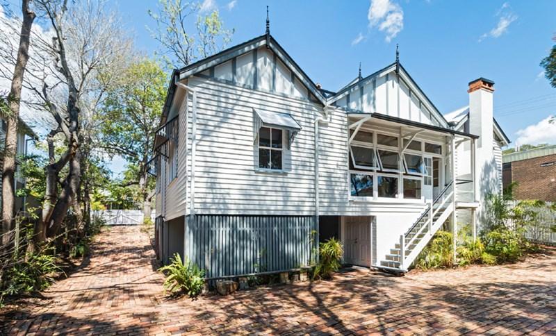 89 Sherwood Road TOOWONG QLD 4066