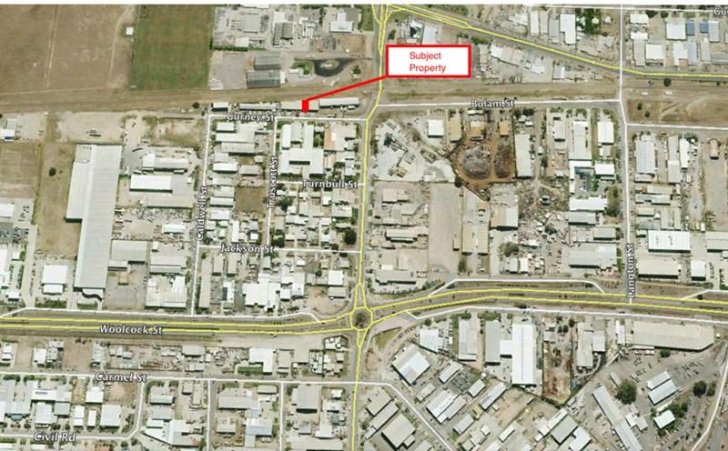 4/7-11 Gurney Street GARBUTT QLD 4814