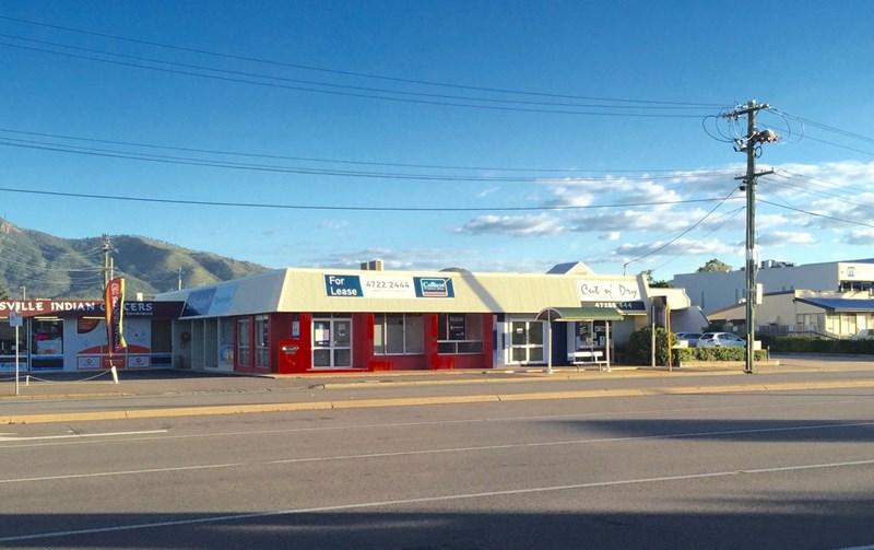 Shop C/244 Ross River Road AITKENVALE QLD 4814
