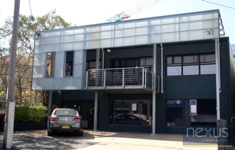 30 Jeays Street BOWEN HILLS QLD 4006