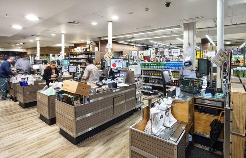 Level Lower Ground/2 Springfield Avenue POTTS POINT NSW 2011