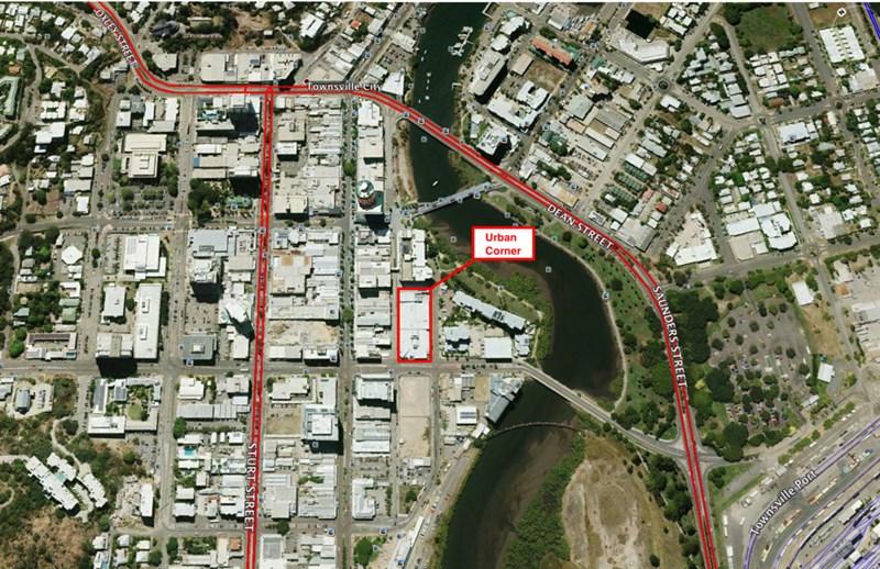 136 Ogden Street TOWNSVILLE CITY QLD 4810