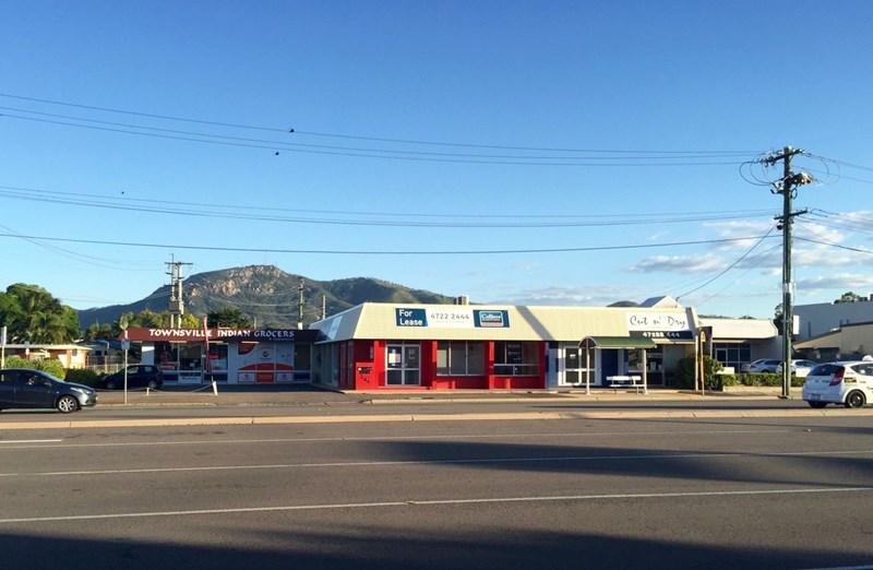 Shop 3/244 Ross River Road AITKENVALE QLD 4814