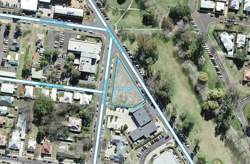 7 - 9 Kitchener Street TOOWOOMBA QLD 4350