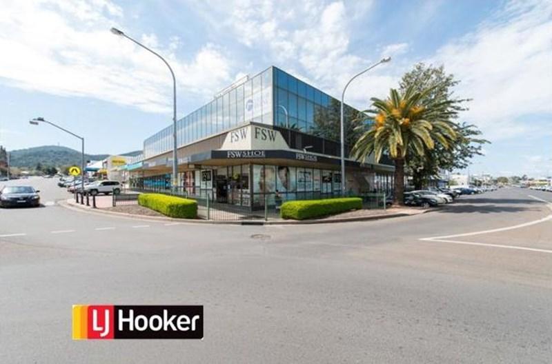 454-456 Peel Street TAMWORTH NSW 2340