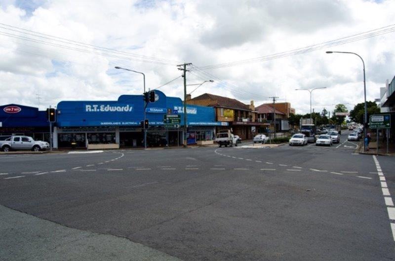 72 - 78 Brisbane Street BEAUDESERT QLD 4285